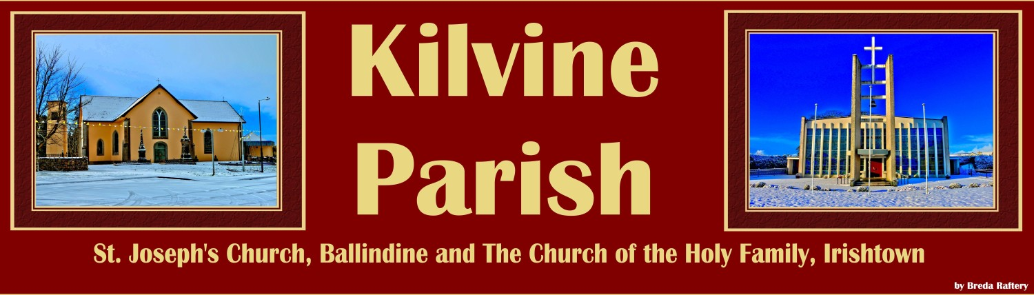 Kilvine Parish